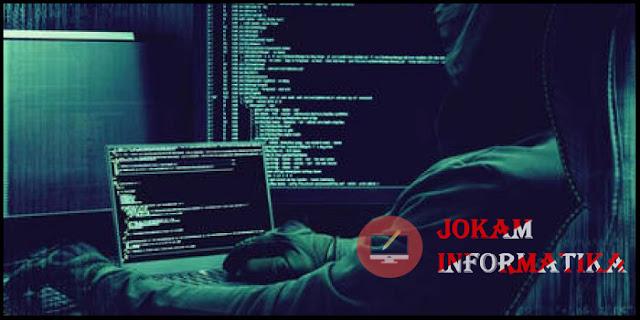 Tak Ingin Diretas Hacker ? Lakukan Hal Ini Untuk Mengantisipasinya - JOKAM INFORMATIKA
