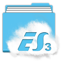 ES File Explorer Apk Versi 4.1.5.2 Update Terbaru