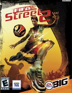 FIFA Street PPSSPP Offline High Compress