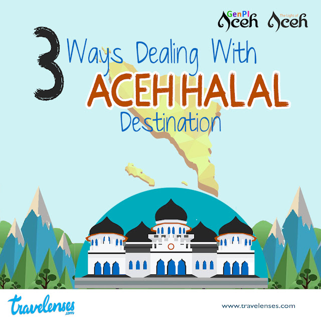 Aceh Halal Destination