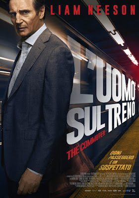 L'Uomo Sul Treno Neeson