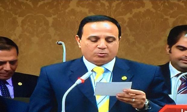 النائب أشرف عمارة: القطارات في مصر أصبحت وسيلة نقل غير آدمية