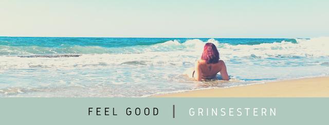 GrinseSTern, Feel good, gesundheitsgruppe, wellness, wohlbefinden
