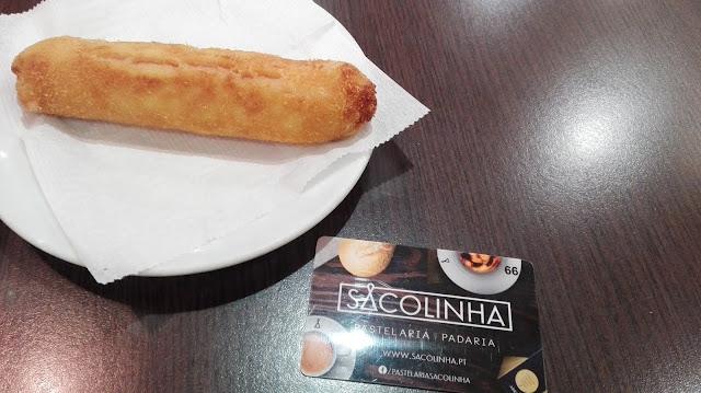 FOODIE | Sacolina [Lisboa, Portugal]