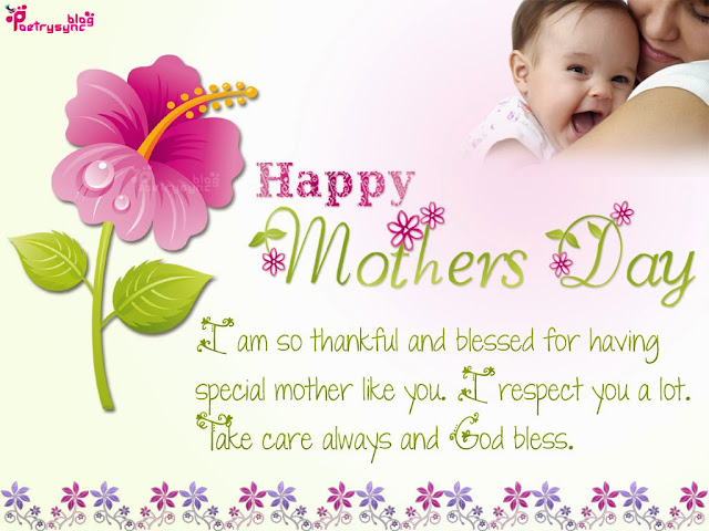 Beautiful Mother's Day Wallpapers