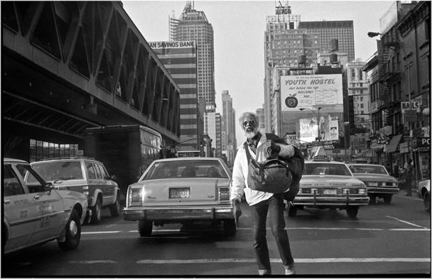 Port Authority  (1988)