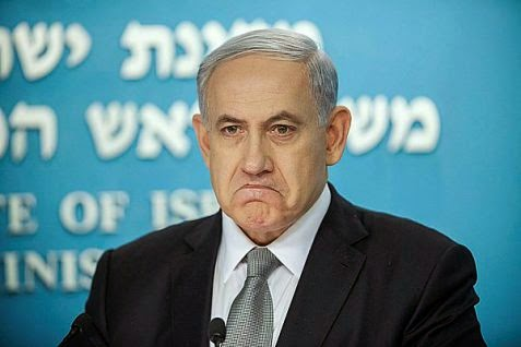 Image result for netanyahu blogspot.com