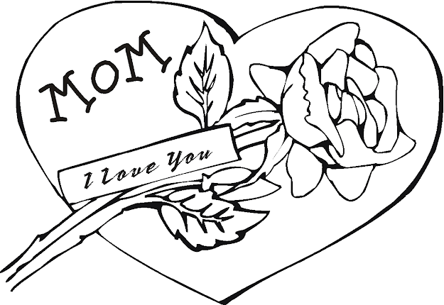 Cool Flower Coloring Pages Printable