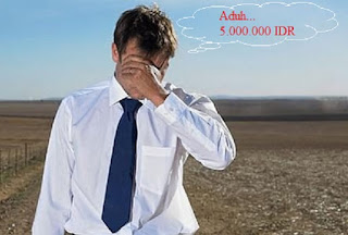 Bisnis, Info, Kesalahan, Salah