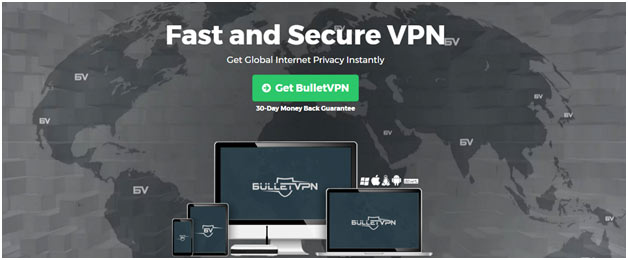 BulletVPN Review- fast and secure