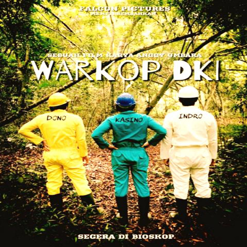Download Film Warkop DKI Reborn (2016) Bluray Full Movie