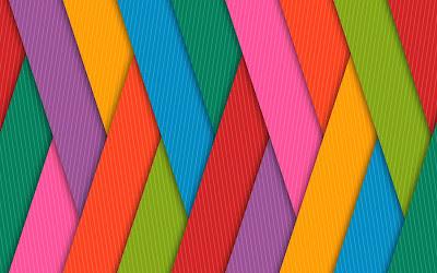 Papel de parede grátis abstrato em hd  para celular, tablet, iphone, notebook e pc: Barras Coloridas.