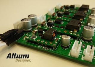 Download Altium Designer 16 free