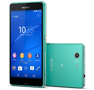 firmware sony xperia z3 compact d5803