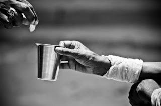 Kata Kata Mutiara Bijak tentang Kemiskinan
