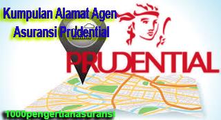 Dibawah ini kami sajikan lengkap alamat serta nomor telpon dan fax distributor asuransi frudentia Alamat Dan Nomor Telpon Agen Prudential Sepulau Jawa