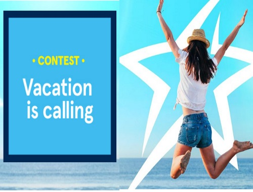 Air Transat Vacation is Calling Contest