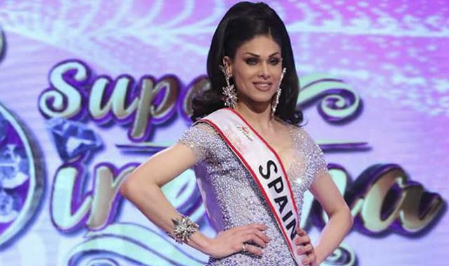Ícone nos concursos, brasileira Aleikasandria Barros volta a brilhar em miss da TV Filipina