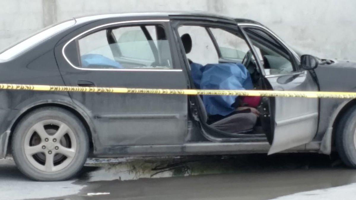 Sicarios en convoy ejecutan a estudiante de UVM y a su madre en Reynosa