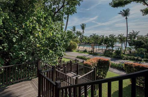 The Club Residences Capella - Beach Access Point