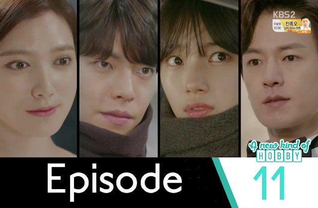 Everyone A Sinner Somehow - Uncontrollably Fond - Episode 11 Review - Kdrama 2016