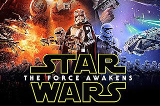 Download Full Movie Star Wars: Episode VII - The Force Awakens (2015) BluRay 720p Free Movie