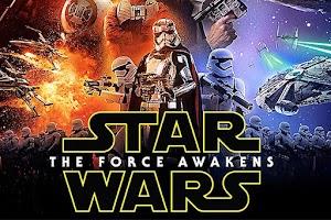 Watch Star Wars: Episode VII - The Force Awakens (2015) BluRay 720p Free Movie