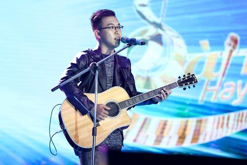 Thí sinh dự thi Sing My Song bị loại vì bôi nhọ lãnh tụ, tuyên truyền chống Nhà nước