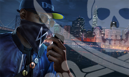 CPY Berhasil Membobol Denuvo Watch Dogs 2, Suka atau Duka?