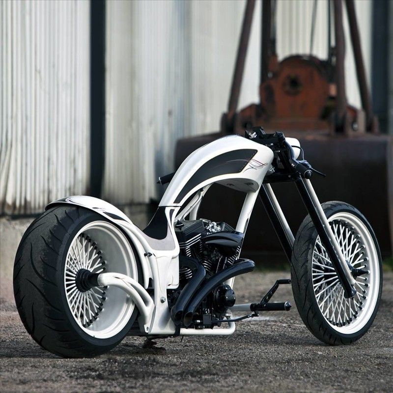 Thunderbike Custom Motorcycles 006