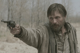 the road viggo mortensen