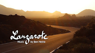 Ben Heine Music - Lanzarote - Canary Islands