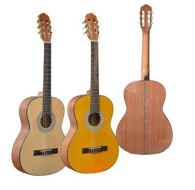Lịch sử cây đàn guitar ở Việt Nam