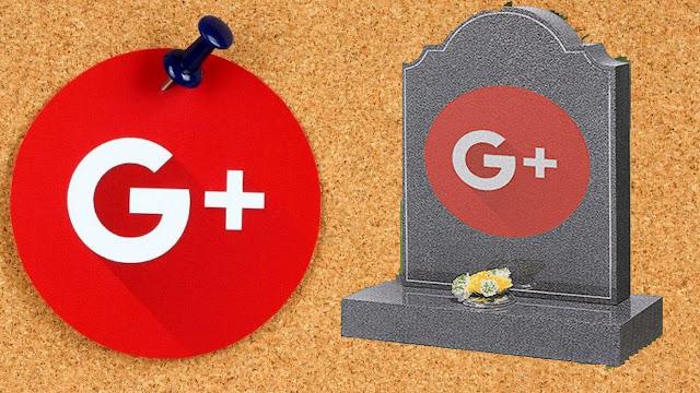 أنت نعم أنت فرصتك الأخيرة كيفية تنزيل جميع بياناتك على غوغل + قبل إغلاقه يوم غد و إلى الأبد