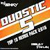 Duostic Volume 05 - Dj Snky & Pawan