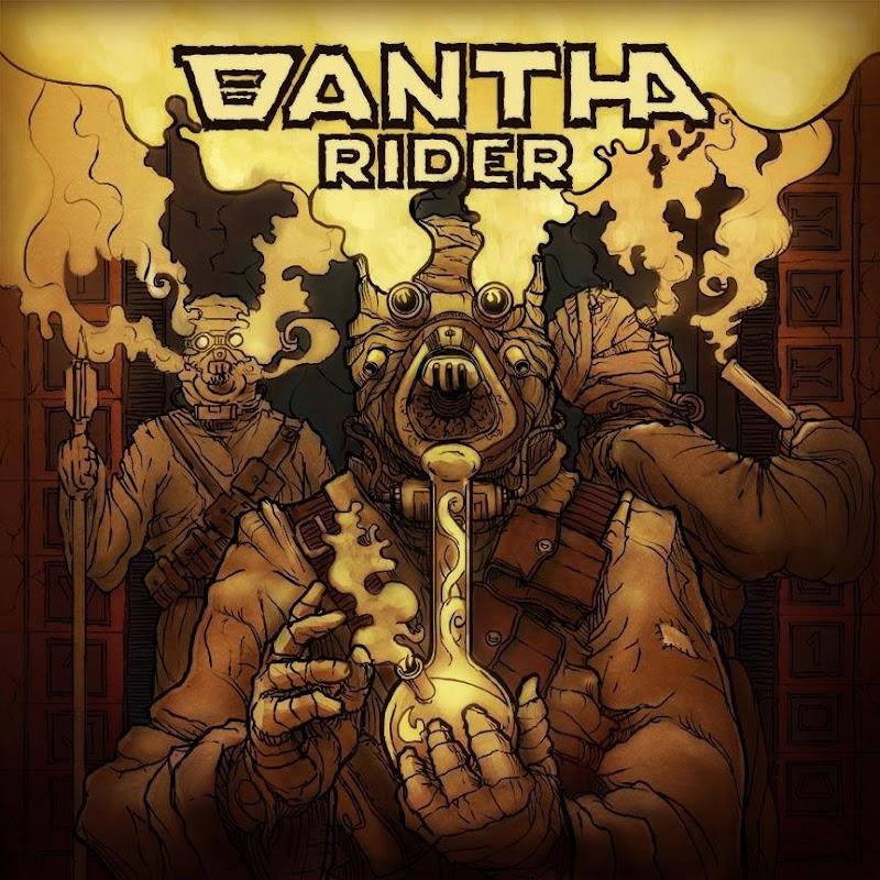 Bantha Rider - EP | Review