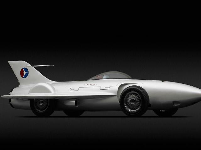 Los autos más originales del mundo