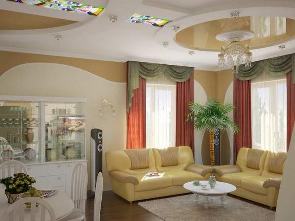New Home Designs Latest.: Home Modern Curtains Designs Ideas