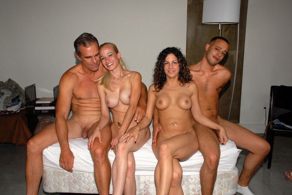 Amateur threesome 380 brazil