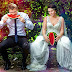 Fotos de casamentos russos que são mais hilárias do que românticas
