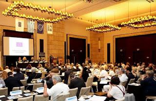 Υγιεινή διατροφή από το νηπιαγωγείο σε διεθνές συνέδριο