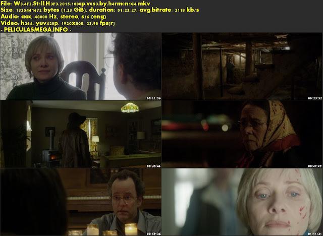 Descargar We Are Still Here Subtitulado por MEGA.