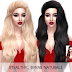 STEALTHIC SIRENS NATURALS