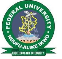 FUNAI Pre-Degree Admission Form, Guidelines & Deadline 2019/2020