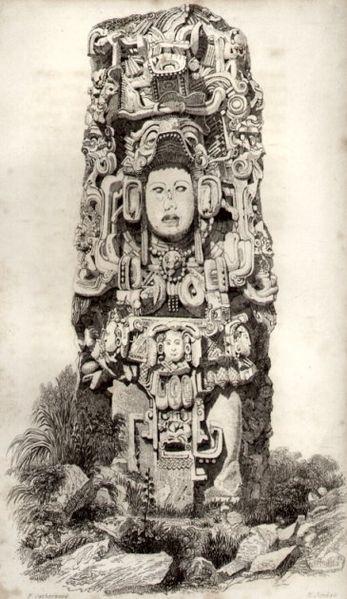 Cultura Maya Los Apuntes De G U A K O