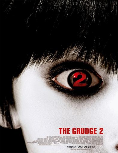 Ver El grito 2 (The Grudge 2) (2006) Online