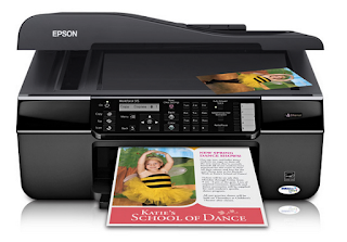 Epson WorkForce 315 Driver Free Download and Review