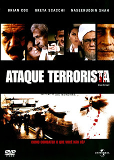 Imagem Ataque Terrorista