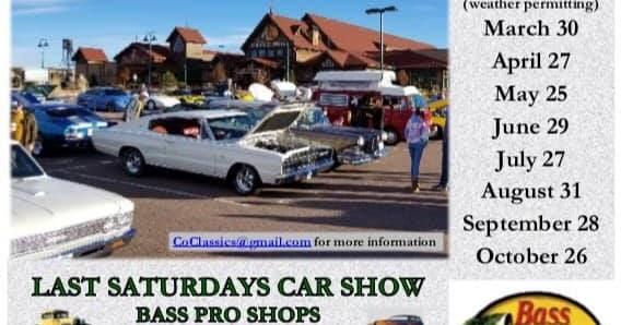 Colorado Springs EV Club: Club Calendar & Events