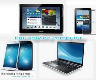 Bali Service Computer Service Centre Samsung
